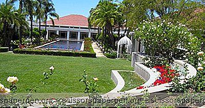Što Treba Učiniti: Orange County: Knjižnica I Muzej Nixon