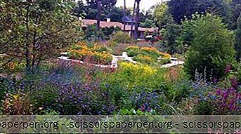 Pasadena, California: Arlington Garden