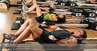 Pilates Platina