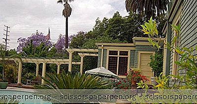 Escapades Romantiques En Californie: Le Bissell House Bed & Breakfast, Pasadena