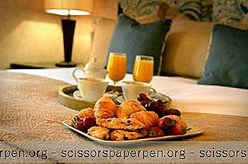 Escapades Romantiques En Californie: Vintners Inn, Santa Rosa