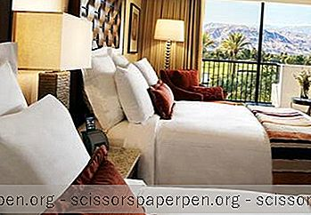 Escapades Romantiques En Californie Du Sud: Jw Marriott Desert Springs Resort & Spa