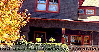Địa Điểm Tổ Chức Đám Cưới Ở Sacramento: Amber House Inn Of Midtown