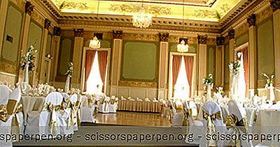 Mjesta Za Vjenčanje Sacramento: Dvorane Capitol Plaza