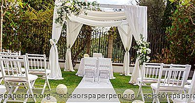 Hochzeitsorte In Sacramento: Casa Garden Restaurant & Veranstaltungsort