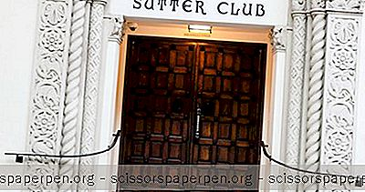Sacramento Trouwlocaties: Sutter Club