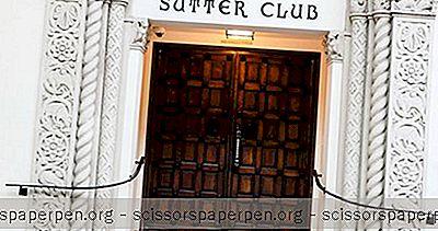 Hochzeitsorte In Sacramento: Sutter Club