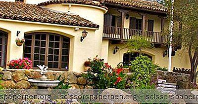 Mjesta Za Vjenčanje U Santa Barbari: Ženski Klub Santa Barbara