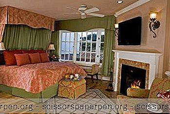 Spindrift Inn In Monterey, Californië