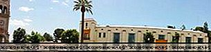 Coisas Para Fazer Em Bakersfield, Califórnia: Kern County Museum
