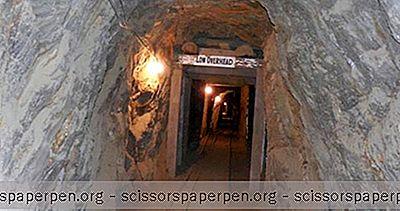 Những Việc Cần Làm Ở California: Mỏ Vàng Eagle & High Point