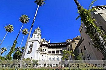 Choses À Faire En Californie: Hearst Castle