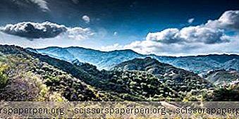 Неща За Правене В Калифорния: Планините Санта Моника