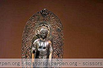 Saker Att Göra I Pasadena: Pacific Asia Museum