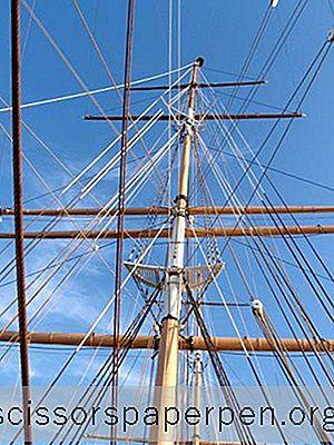 Hvað Er Hægt Að Gera Í San Francisco, Ca: Maritime National Historical Park