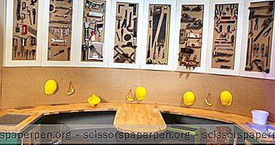 Yang Dapat Dilakukan Di Santa Rosa, California: Children'S Museum Of Sonoma County