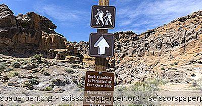 Choses À Faire En Californie Du Sud: Mojave Trails