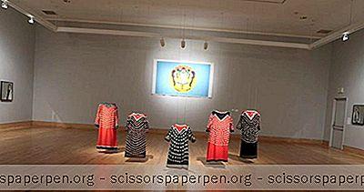 Triton Museum Of Art À Santa Clara, Ca