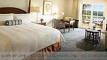 Viikonlopun Lomat Kaliforniassa: Park Hyatt Aviara Resort Carlsbadissa