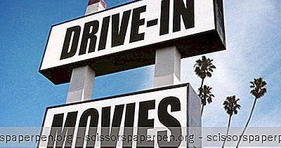 Westwind-Kapitol-Autokino, Kalifornien