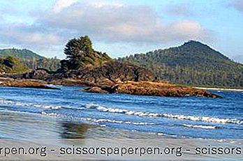 Дестинации - 14 Най-Добрите Плажове На Остров Ванкувър