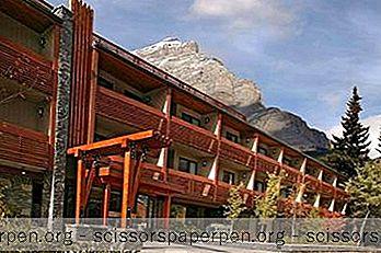 25 De Beste Stedene Å Bo I Nærheten Av Banff Nasjonalpark