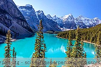25 Beste Ting Å Gjøre I Alberta, Canada