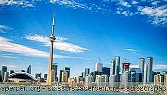 25 Kanadan Suurimmista Kaupungeista