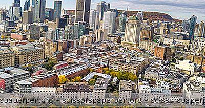 3 Най-Добрите Хостели В Монреал