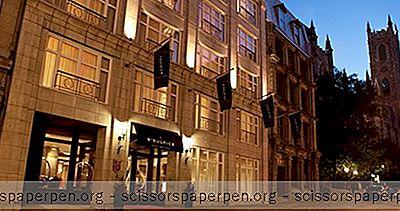Le Saint-Sulpice Hotel Montreal, Een Romantisch Weekendje Weg Idee