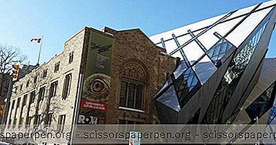 Choses À Faire À Toronto, Canada: Royal Ontario Museum