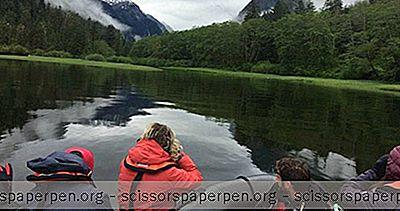 Vancouver Island Dinge Zu Tun: Outer Shores Expeditionen Und Wildnis-Touren