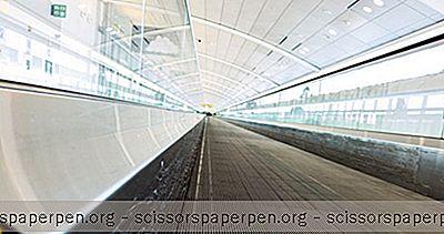 Yyz Flughafen Code
