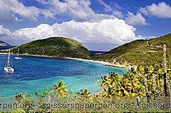 Reiseziele - 22 Die Besten Karibischen Strände