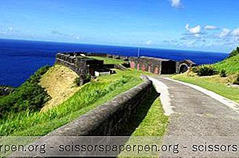 22 Bestu Hlutirnir Sem Hægt Er Að Gera Í Saint Kitts Og Nevis