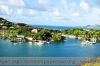 25在加勒比地区参观的最佳地点
