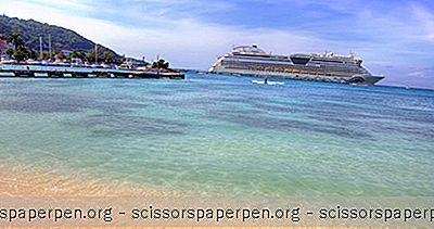 Destinacije - 4 Najbolje Plaže U Ocho Riosu