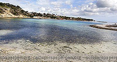 Matkakohteet - 4 Parhaat Curacaon Rannat