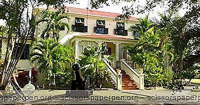 Lucruri De Făcut În Barbados: Plantarea Sunbury