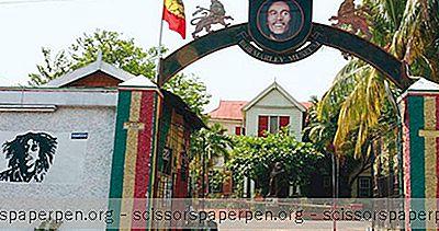 जमैका थिंग्स टू डू: बॉब मार्ले म्यूजियम