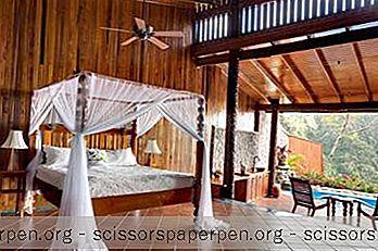 Destinacije - Ladera Resort, Prekrasno Odlazak Na Medeni Mjesec U St. Luciju