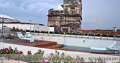 Дестинации - Къде Да Отседнете В Картахена: Хотел Чераси