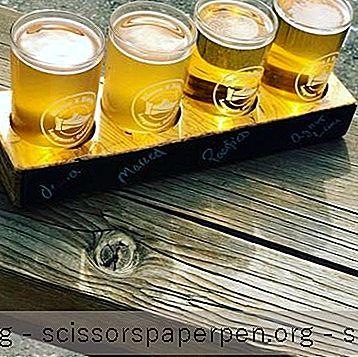 Las Mejores Cervecerías De Colorado De 25