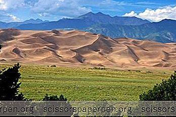 25 Paras Coloradon Osavaltio Ja Kansallispuistot