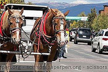 25 Τα Καλύτερα Πράγματα Που Πρέπει Να Κάνετε Στο Breckenridge, Κολοράντο