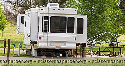 3 Best Denver Rv Parks