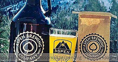 Công Ty Sản Xuất Bia Aspen Ở Aspen, Colorado