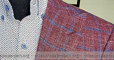 Bespoke Edge - Chemises Et Costumes Sur Mesure Dans Le Colorado