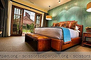Meilleurs Hôtels Du Colorado: Gateway Canyons Resort And Spa