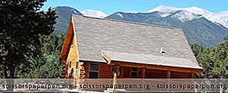 Labākie Kolorado Kūrorti: Mount Princeton Hot Springs Resort